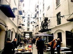 Street Food Antwerp