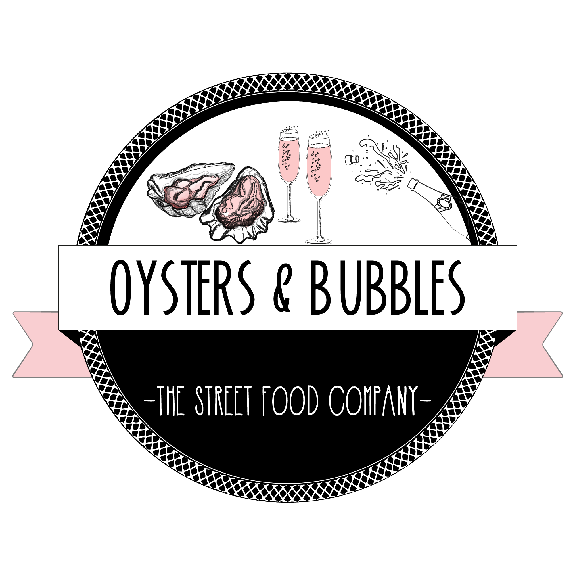 Oysters & Bubbles