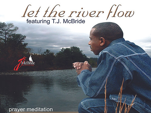 Let River Flow (CD)