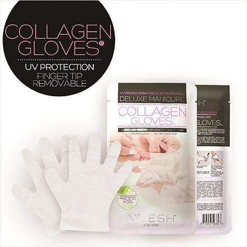 VOESH-UV-Protective Moisturising Collagen Vitamin E gloves