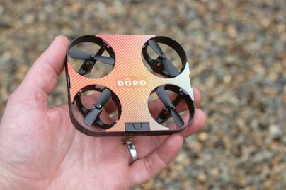 Hovington™ Portable Selfie Drone