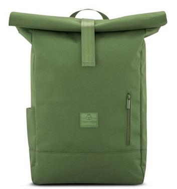 Aaron Backpack Green