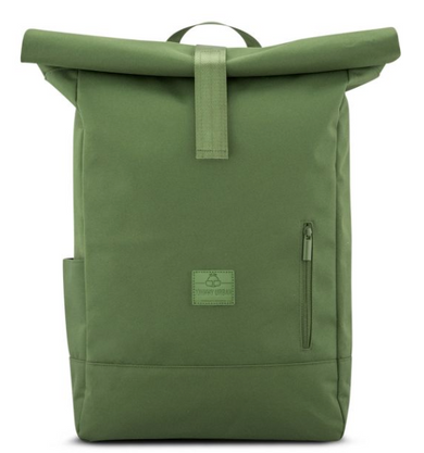 Aaron Backpack Green