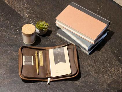 Somerset Stationery Kit