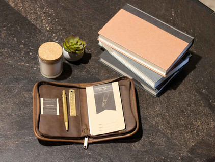 Somerset Stationery Kit