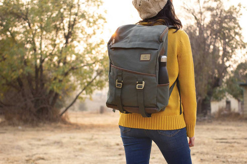 Finley Mill Backpack
