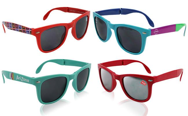 Custom Sunglasses for Pride