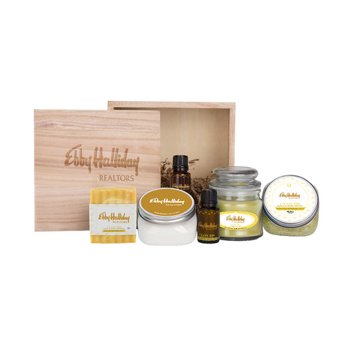 Ultimate Spa Set
