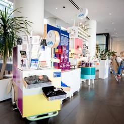Retail Pop-up Shops