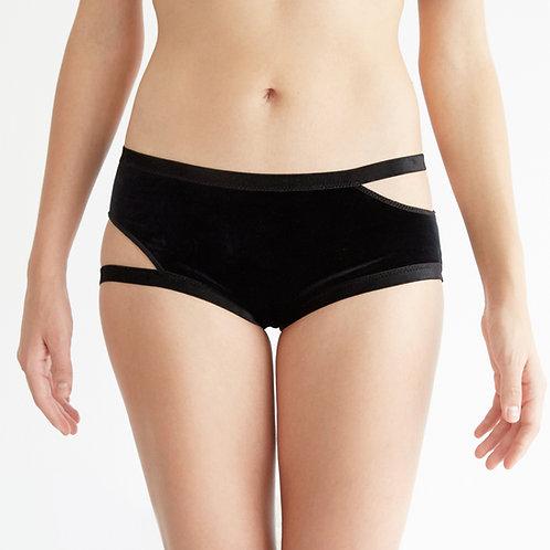 Period Panty/ Black