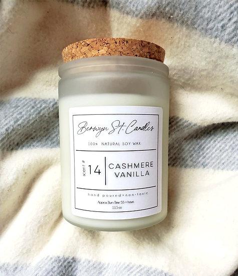 Cashmere Vanilla