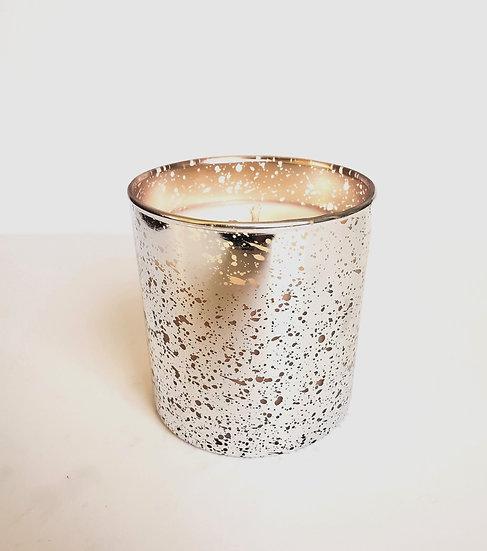 Mercury Glass Winter Scents