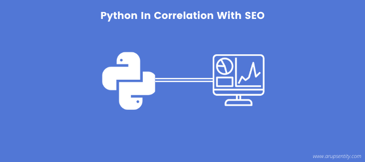 Python In Correlation With SEO