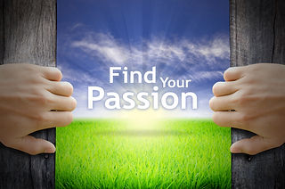 Find Your Passion Motivational quotes. H