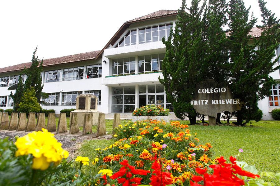 Colégio Fritz Kliewer