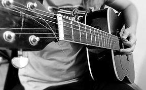 akustična kitara, acoustic guitar