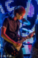 les paul električna kitara, electric guitar