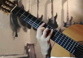 Klasična kitara, classical guitar