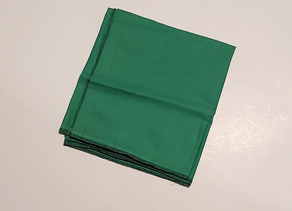 Kelly Green Wrap