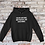 Thumbnail: Womanist Theology Sweatshirt