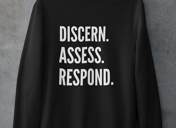 Wisdom Sweatshirt