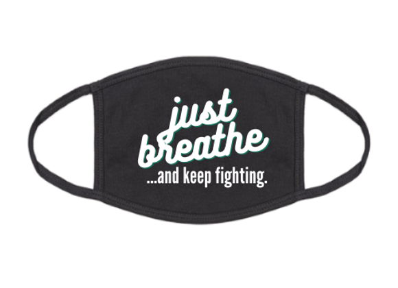 Just Breathe Mask