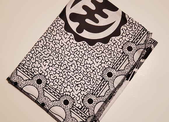 Oriental Wrap