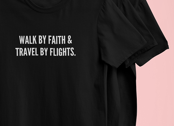 Faith & Flights
