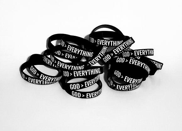 Faith Bracelets