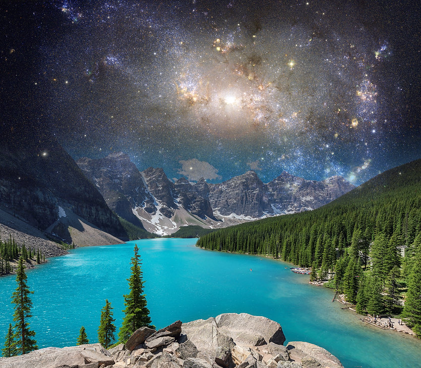 homepage ( needs more sky before stars).