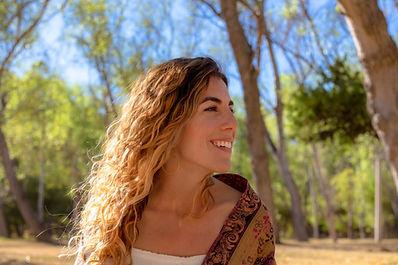 Claudia Gonzalez de la Garza