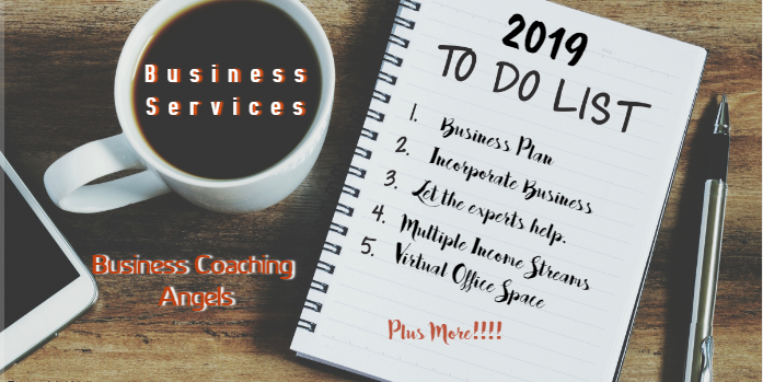 Business Coaching Angels