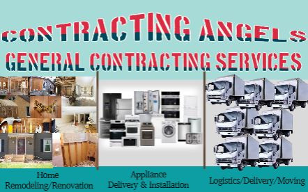 Contracting Angels