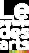 Logo le partage des arts blanc.png