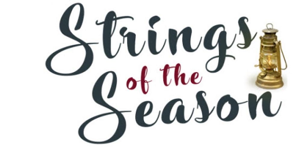 $trings of the Season