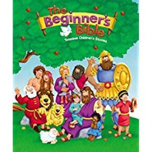 Beginner's Kids Bibles