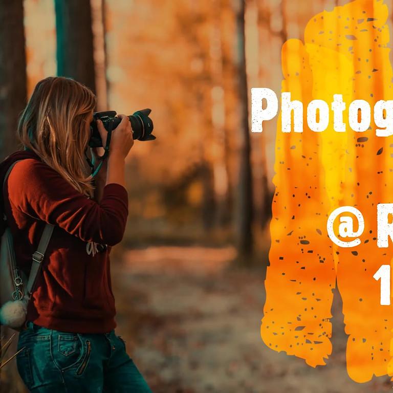 Photography Gallery Night @ Renew!