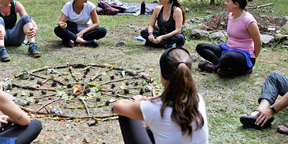 Retiro de Yoga Chamánico en Vallcebre