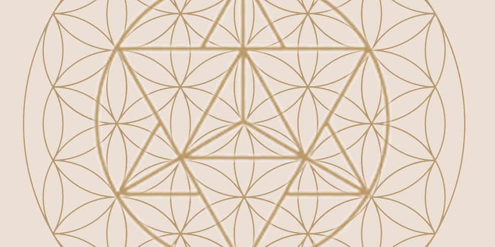 Curso de Meditación & Geometría Sagrada