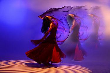 Banafsheh-Dance-of-Oneness-Red-Veil-Spir