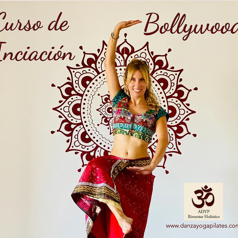 Curso de Introducción al Bollywood