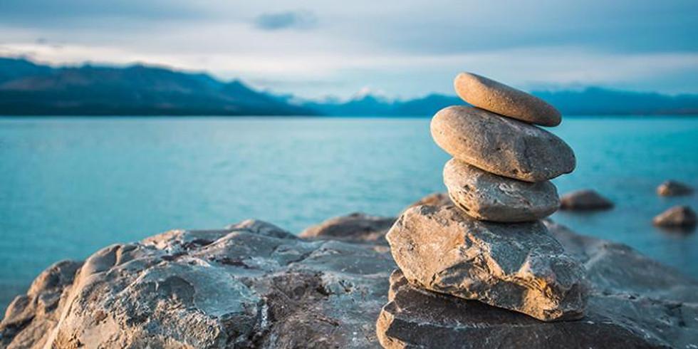 Programa de Yoga para aliviar el el estrés y la ansiedad