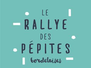Rallye des Pépites Bordelaises, Libourne, 9 mars 2019