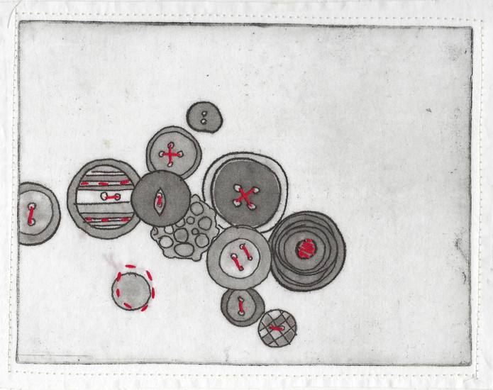 Sewing Series: Buttons