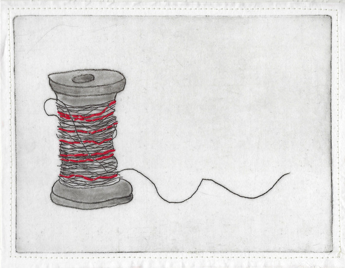 Sewing Series: Thread