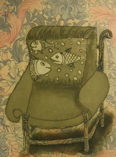 Trout Chair