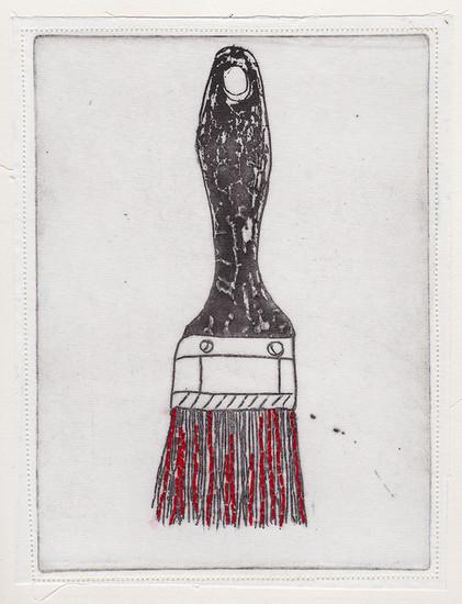 Tool Series: Paintbrush