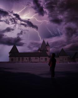 The Thunder School
