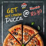 Un-Official Pizza ad