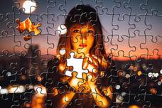 Puzzeled
